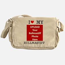 Bullmastiff-Love My Bullmastiff-Personalized Messe