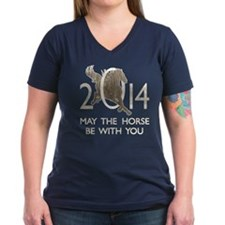 Horse With You Shirt
