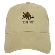 Horse With You Cap