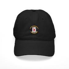 DUI - 133rd Infantry Regt w Text Baseball Hat