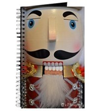 Nutcracker Journal