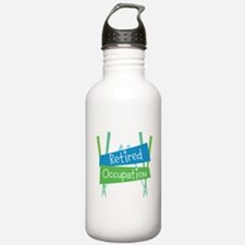 CUSTOMIZE Retired Water Bottle