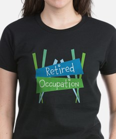 CUSTOMIZE Retired Tee