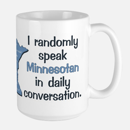 Random Minnesotan III Mugs