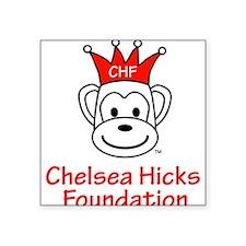 CHF Sticker