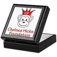 CHF Keepsake Box