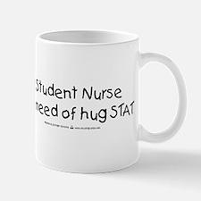 Need Hug STAT Mug