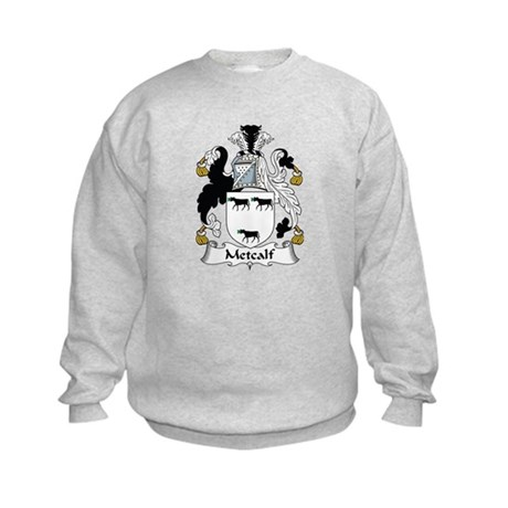 Metcalf Kids Sweatshirt