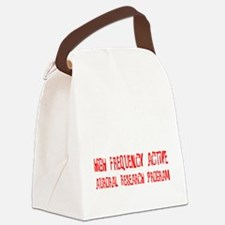 Climate Canvas Lunch Bag