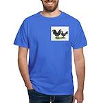 Mottle OE Pair Dark T-Shirt