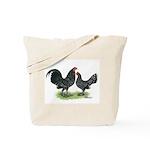 Mottle OE Pair Tote Bag