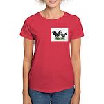 Mottle OE Pair Women's Dark T-Shirt