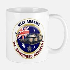 M1A1 Abrams Australia Mugs