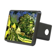 Van Gogh - House of Pere P Hitch Cover