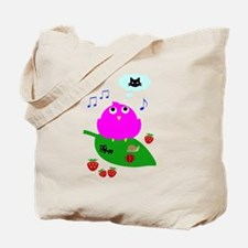 Le Piaf Tote Bag