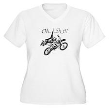 OH......Sh_t!! T-Shirt