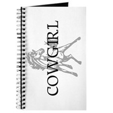 cowgirl & mustang Journal