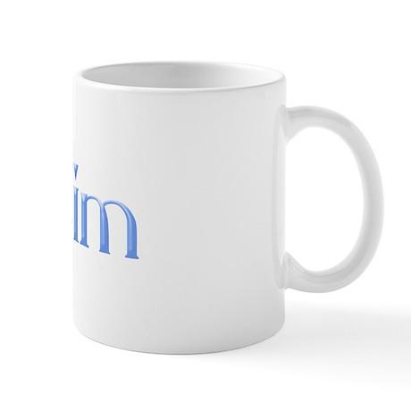 Anaheim Mug