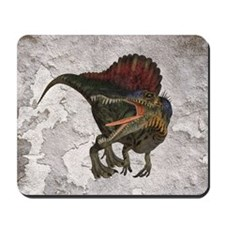 Spinosaurus Mousepad