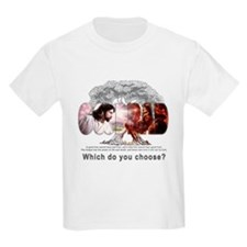 Which Do You Choose? T-Shirt