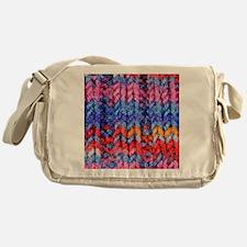 Knitwear 005Q Messenger Bag