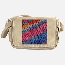 Knitwear 006Q Messenger Bag