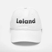 Leland Metal Baseball Baseball Baseball Cap