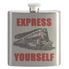 Express Yourself Flask