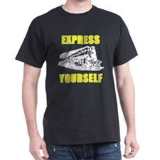 Express Yourself T-Shirt