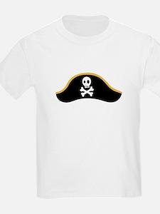 Pirate Hat T-Shirt