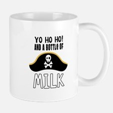 O! And A Bottle Of Milk Mugs