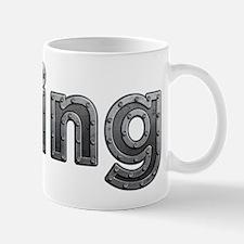 King Metal Mugs