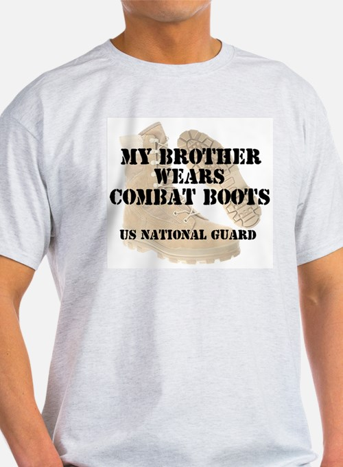 My Brother Wears NG DCB T-Shirt
