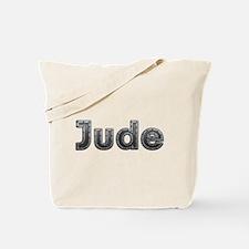 Jude Metal Tote Bag