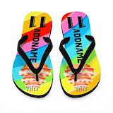 11 years old sanders Flip Flops