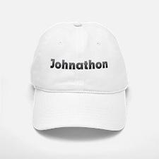 Johnathon Metal Baseball Baseball Baseball Cap