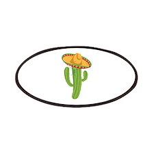 Sombrero Cactus Patches