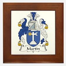 Martin Framed Tile