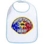 Compton Sheriff Bib