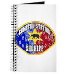 Compton Sheriff Journal