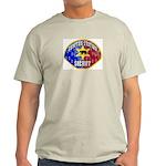 Compton Sheriff Light T-Shirt