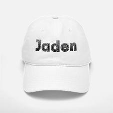 Jaden Metal Baseball Baseball Baseball Cap