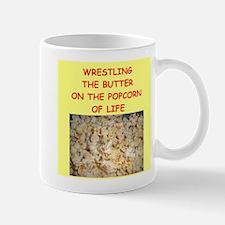 wrestler Mugs