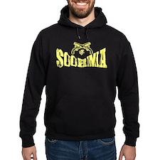 Soorma Hoodie (Dark)