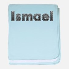 Ismael Metal baby blanket