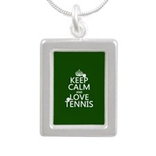 Keep Calm and Love ... Necklaces