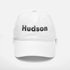 Hudson Metal Baseball Baseball Baseball Cap
