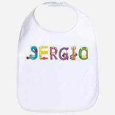 Sergio Baby Bib