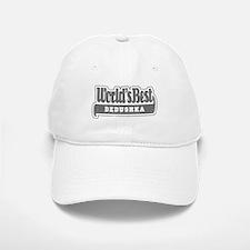 WB Grandpa [Russian] Baseball Baseball Cap