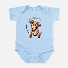 Chessie IAAM Infant Bodysuit